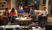 """'The Big Bang Theory' Saison 8 Episode 17 spoilers: Plans Sheldon Visitez Mars dans """"L'application de la colonisation» [Visualisez]"""