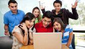 Rechercher avec MSN contacts - comment faire