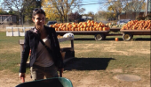 Bethenny Frankel pénètre dans l'esprit d'Halloween, Actions Throwback Pics (Photos)