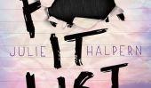 Comme The Bucket List, mais sans Jack Nicholson: «Le F-It List 'par Julie Halpern