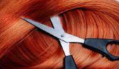 Pouvez-vous colorer les extensions?  - Pour connaître des informations sur l'extension de cheveux