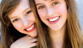 Pousser les cheveux plus vite en été?  - Information pour la croissance des cheveux