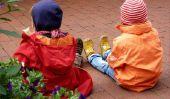 Jeux de printemps de la maternelle effectuent - Idées et Aregungen