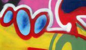 Graffeurs célèbres dans les arts visuels