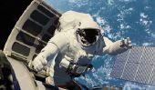 La différence entre l'astronaute et le cosmonaute
