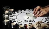 Ouija - déclaration