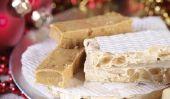 Espagnol dîner de Noël et d'autres traditions