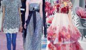 Nuptiale Fashion Week: Les plus belles robes de mariée Tendances