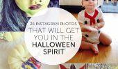 25 photos Instagram qui va vous faire dans le Spirit Halloween