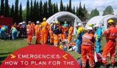 Urgences: Comment planifier pour le scénario du pire