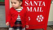 Obtenez le look: vacances Outfit Inspiration pour Toddler Girls