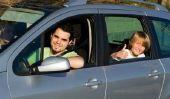 Mesures de vitesse défectueuses sur la route - les appels de sorte que vous avez déposées contre les faux amendes