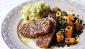 Top 10 des plus sains Cuisines du monde entier
