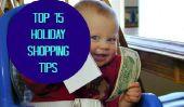Les Conseils Top 15 Holiday commerciaux Pour rester sain d'esprit Cette Saison