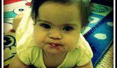 Mes enfants ont le syndrome de Down - mais cela ne leur fait pas des anges!