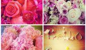 Superbe Fleurs de printemps: Celebrity édition!  (Photos)