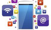 Qu'est-ce que les applications avez-vous?  - L'équipement de base pour les smartphones Android