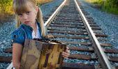 proxy de Voyage pour les enfants - beaucoup d'informations sur le document