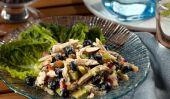 Devenir Fou!  15 Nutty salades parfaites pour le printemps