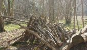 Winnie l'ourson: Oui, Le 100 Acre bois existe vraiment ... Et nous y sommes allés!