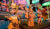 Célébrez le 50e anniversaire de «ce monde est petit» Avec un mondial Sing-Along!