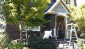 Housepainting et le changement