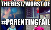 Le Meilleur / Pire #ParentingFail Sur Instagram