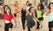 Top 10 des meilleurs exercices de remise en forme pour perdre du poids
