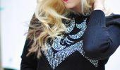 Fleurs bricolage Black Head Couronne | Princesse Jolie Punk