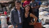 """Maite Perroni et Daniel Arenas dans """"La Gata"""" Telenovela: Arenas Louanges Co-Star, ouvre propos Enfance"""