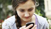 On ne peut plus envoyer des messages texte avec Samsung Galaxy Ace - Remède