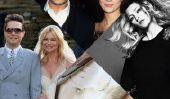 Kate Moss sans mari dans Yacht vacances