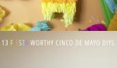13 Fiesta Digne Cinco De Mayo DIYs