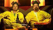 10 bonnes raisons Le Breaking Bad Finale me rend nerveux
