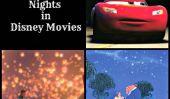 10 La plupart changent la vie Nights in Disney Movie Histoire