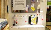 Take-Away Conception / Organisation des idées chez IKEA