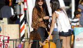 Real Housewives de Beverly Hills: Voilà comment Kyle Richards & famille à faire Pumpkin Patch!  (Photos)