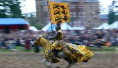 Organiser un camp médiéval - vous pouvez faire revivre l'histoire