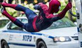 'Captain America 3: Civil War' Nouvelles Mise à jour: Spider-Man pour avoir de l'esprit, Younger dans Movie