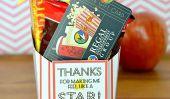 Grande Fin d'année des enseignants Idées et imprimables cadeaux