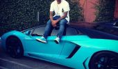 Chris Brown et Rihanna Relation Nouvelles Mise à jour 2014: Avez-RiRi Date de Drake pour revenir à Breezy?  [Voir]