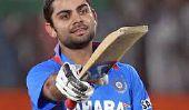 Top 10 des joueurs de cricket plus beau dans le monde en 2014