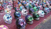 Pourquoi Dia De Los Muertos est bon pour tout-petits