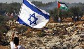 Un Guide de terrain pour les négociations de paix israélo-palestinien