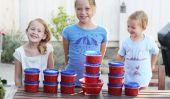 Pourquoi Cuisiner avec les enfants en vaut la peine