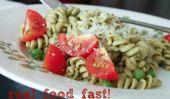 Repas de 15 minutes pour Jours d'automne Busy