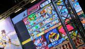 2014 Evo jeu Liste Super Smash Bros. Melee: Championnat du Monde Evolution ajoute populaire Nintendo bagarreur à Likes de Capcom, Street Fighter