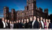 Downton Abbey Cosmétique satisfaire vos douairière intérieure