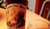 Pappy Van Winkle Bourbon Évalué à $ 26,000 Stolen De Kentucky Distillery, probablement un Inside Job