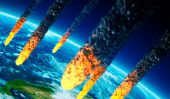 Dan Brown: Meteor - Synopsis